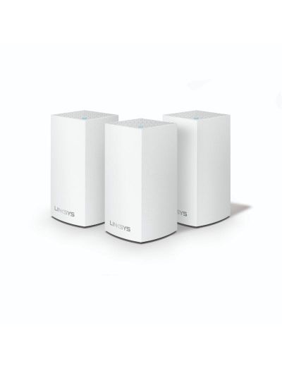 Linksys Velop Dual Band Mesh Router 3-pack
