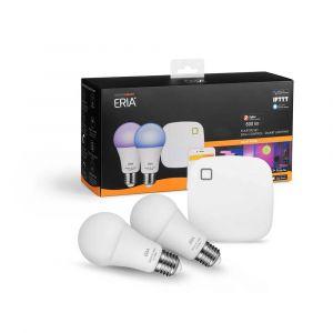 AduroSmart Eria Starter Set Kleur Lampen + Bridge