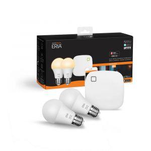 AduroSmart Eria Starter Set Warm Wit Lampen + Bridge