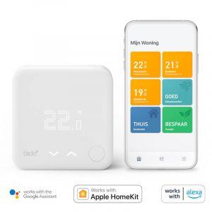 Tado Smart Thermostat V3+ starterpack (Bedraad)