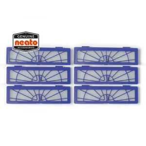 Neato Botvac Series High Performance Filter 6 Pack
