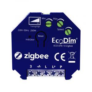Eco-Dim.10 Zigbee Inbouw Dimmer