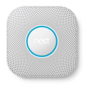 Nest Protect Batterij