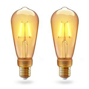 Innr RF 264 Filament Edison Lamp 2-Pack