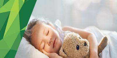 Slimme verlichting: ideaal om je kind beter op te laten staan