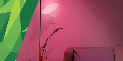 De voordelen van slimme verlichting voor in huis