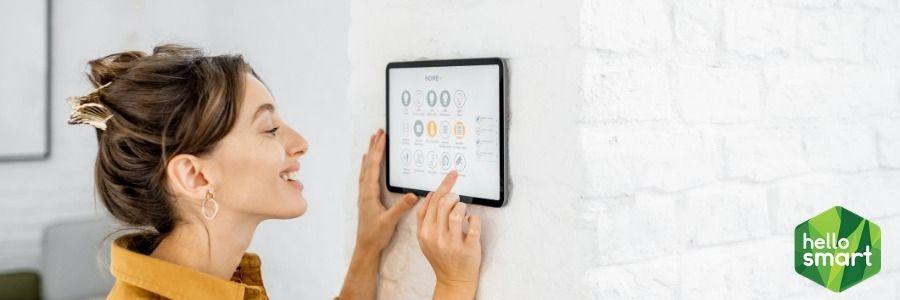 Met deze 3 tips start je eenvoudig en betaalbaar met een smart home
