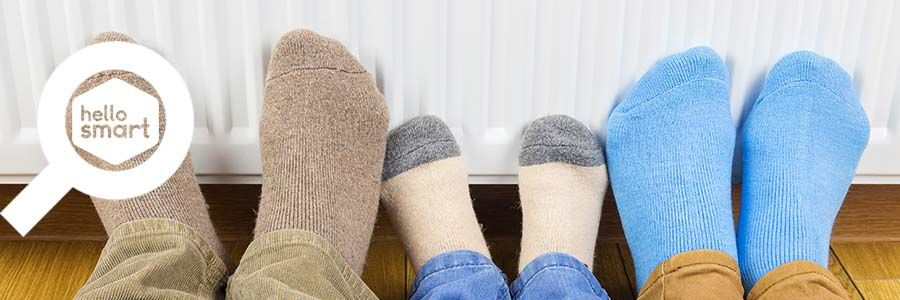 Onder de loep - Slimme Verwarming vergeleken